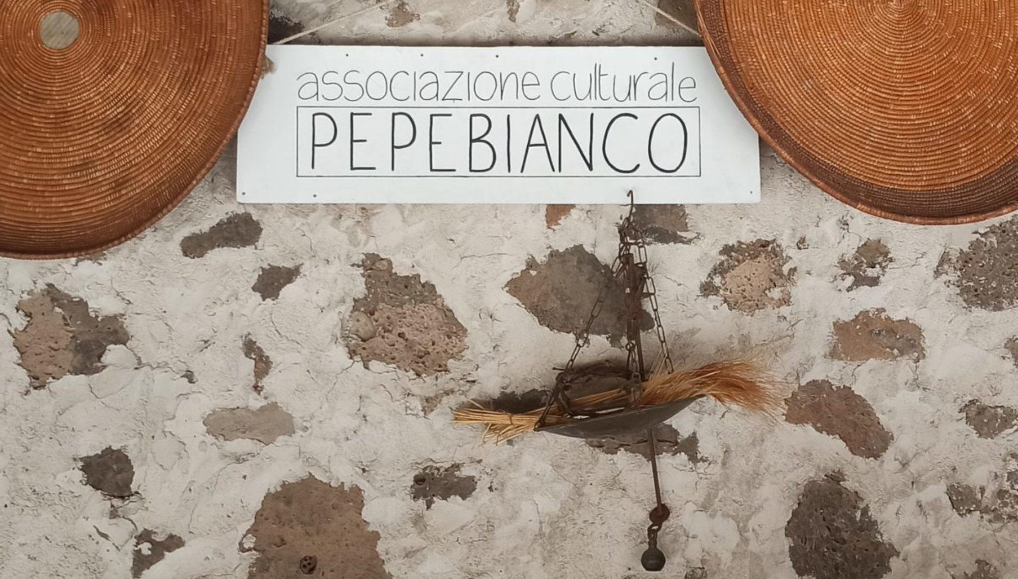 PEPEBIANCO APS